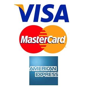 クレジットカードのお取り扱い